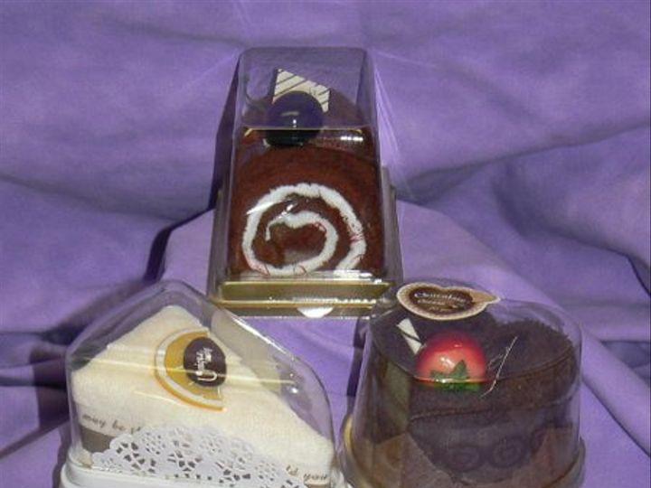 Tmx 1249664792943 Towelcakes Massapequa wedding favor