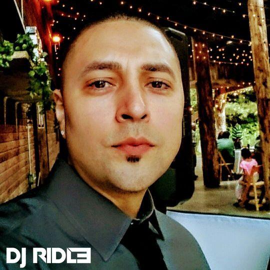 Jesse Granados (DJ Ridle)