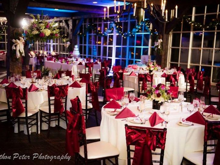 Tmx 1470509648092 Smithvilleinnreceptionroom Absecon, NJ wedding venue