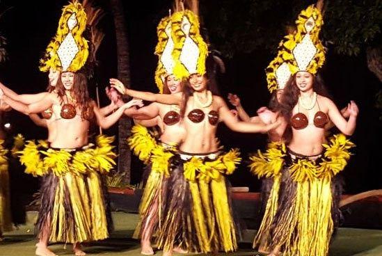 Tmx 1461013937272 Old Lahaina Dancers Kihei wedding travel