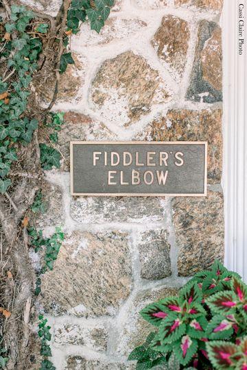 Fiddlers Elbow