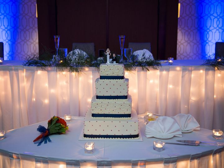 Tmx 1426779702511 Palermophoto Reception 7 Coraopolis, PA wedding venue