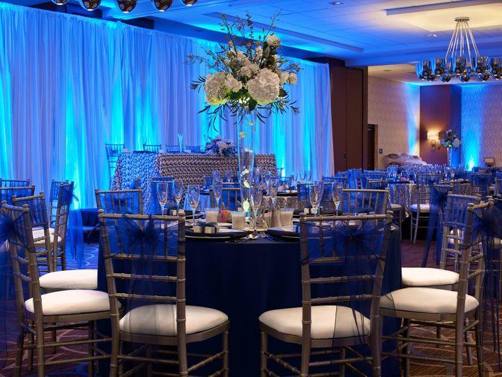 Tmx 1432049185896 Sheraton Pittsburgh Ballroom 2 Preview Coraopolis, PA wedding venue