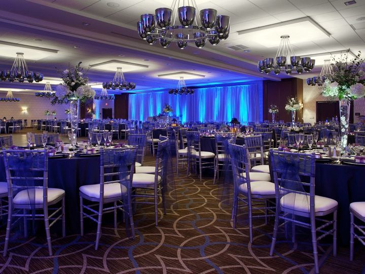 Tmx 1432049198023 Sheraton Pittsburgh Ballroom 3 Preview Coraopolis, PA wedding venue