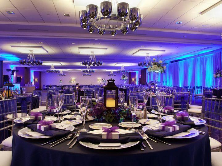 Tmx 1432049207942 Sheraton Pittsburgh Ballroom 4 Preview Coraopolis, PA wedding venue