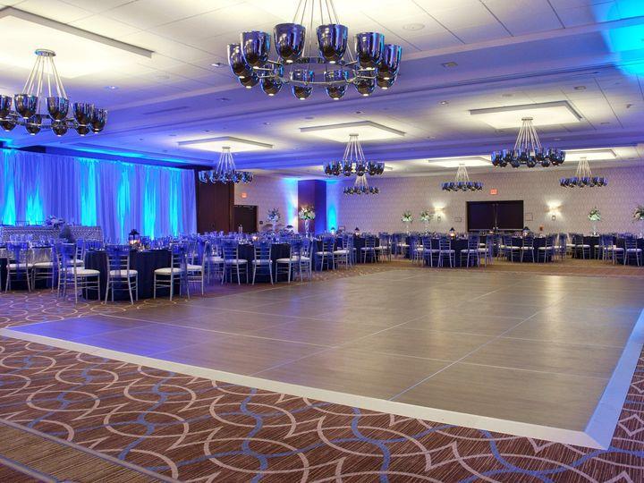 Tmx 1432049286628 Sheraton Pittsburgh Ballroom 7 Preview Coraopolis, PA wedding venue