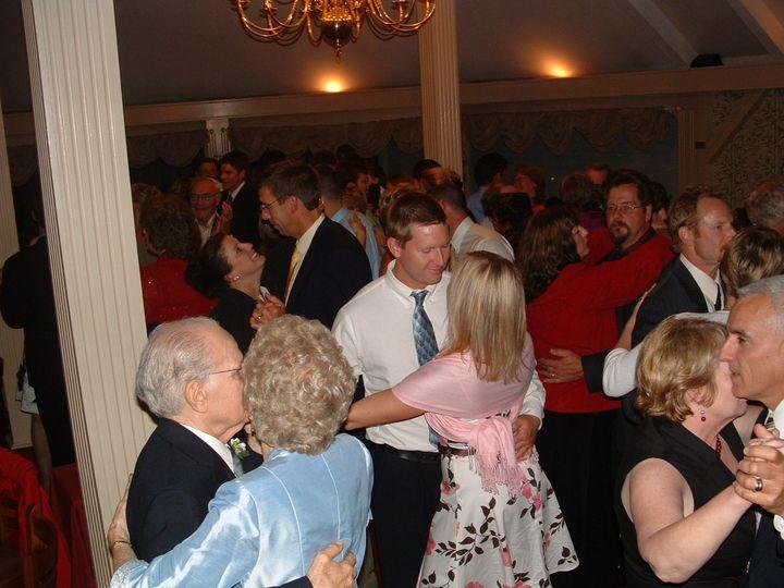 Tmx 1396029781194 Wedding 9 01 07 West Oss  Rochester, NH wedding dj