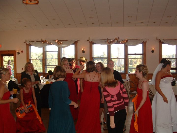 Tmx 1396029790724 Wedding Spring Hill S Berw Me 10 14 07 Pic 1 Rochester, NH wedding dj