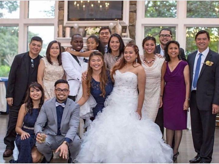 Tmx 1529639231 85c37f5612333189 1529639230 Eca7d8e99ad5b8d2 1529639225142 3 78F17C51 C64F 4CE3 Corona, NY wedding planner