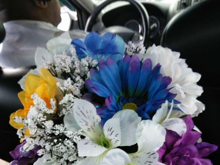 Tmx 1529719273 0b3ceeadb5f6faef 1529719272 Bd53d9861a5f13d5 1529719269260 1 Bridesmaids Bouque Corona, NY wedding planner