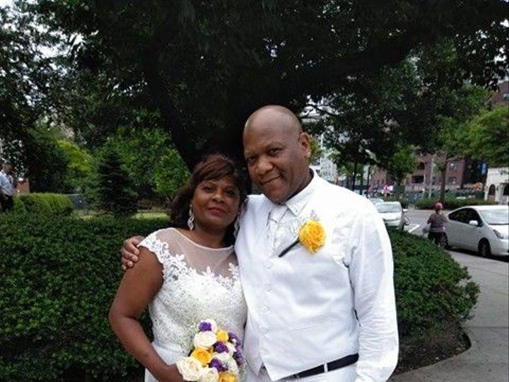 Tmx 1529719274 938f134c4fae09ca 1529719273 7319401dc14444c8 1529719269271 3 Love Is In The Air Corona, NY wedding planner