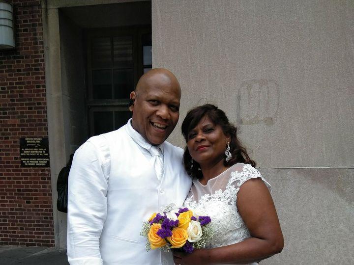 Tmx 1529719277 0c924af6a1c44486 1529719273 D140880623a7b186 1529719269279 5 Shanta And Mike Corona, NY wedding planner