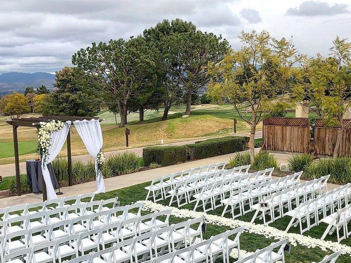 Tmx 1521590765 7880c7e469931a33 1521590763 6febd5d81ea07507 1521590761385 3 Ceremony Aliso Viejo, CA wedding venue