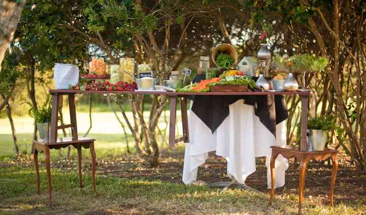 Inlet Affairs Catering
