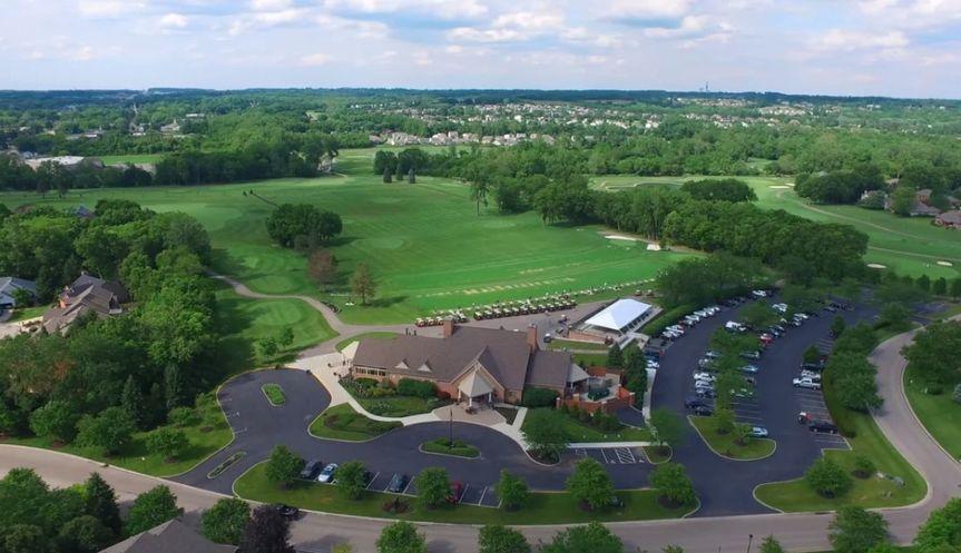 Heatherwoode Golf Course