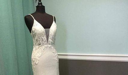 The White Dress of Lexington