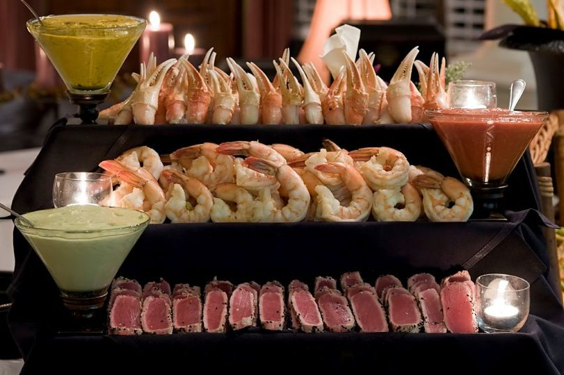 Millenia Event Catering Reviews Ratings Wedding: Millenia Catering