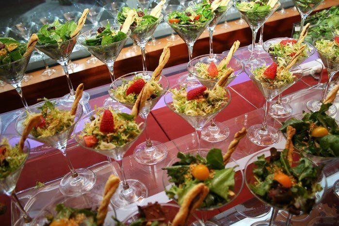 SaladBarDisplayII
