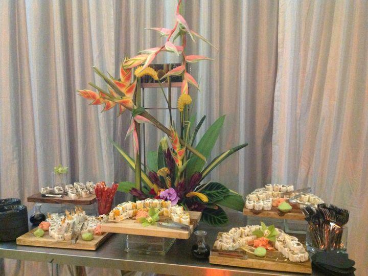 Tmx 1374599160893 Sushi Station Orlando wedding catering
