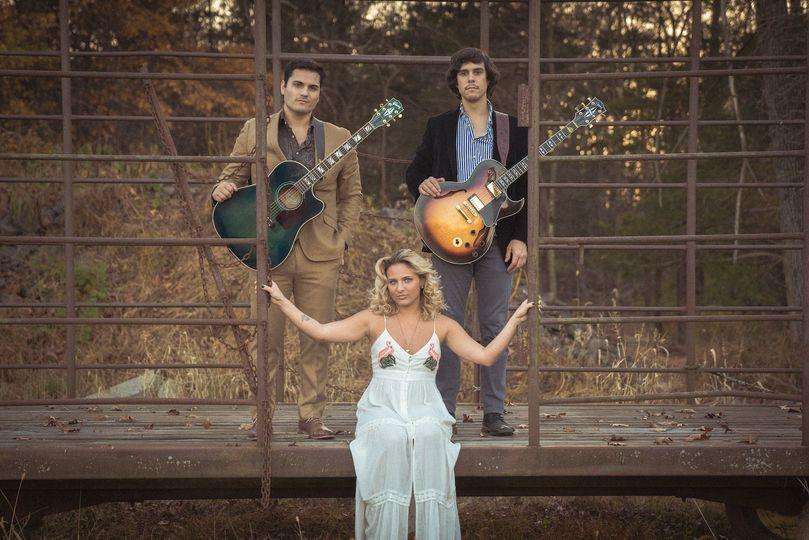 The Chris Giakas Trio