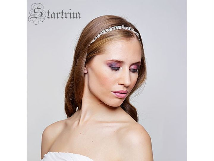 Tmx 1383168668842 Startrimmodel2 08 Queens Village wedding jewelry