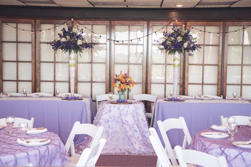 TLC Events & Weddings
