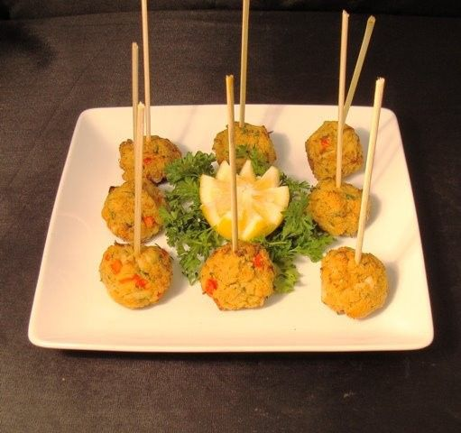 crab lollies