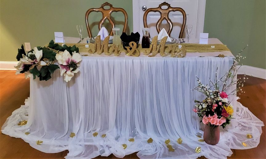 mr and mrs headtable 51 965915 161075083424787
