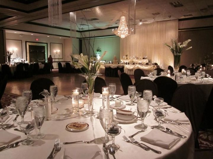 The Mandalay Banquet Center
