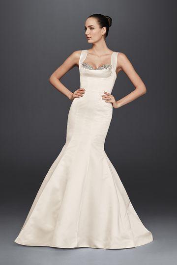 Bridal Gowns Albany Ny : Truly zac posen wedding dress attire new york albany
