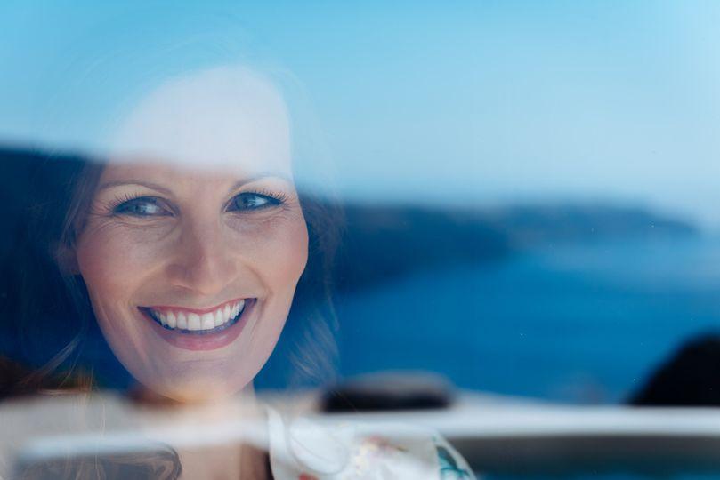 Smiling on a happy day, Kapetanakis Photography
