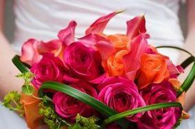BELLE FLEUR Wedding Flowers