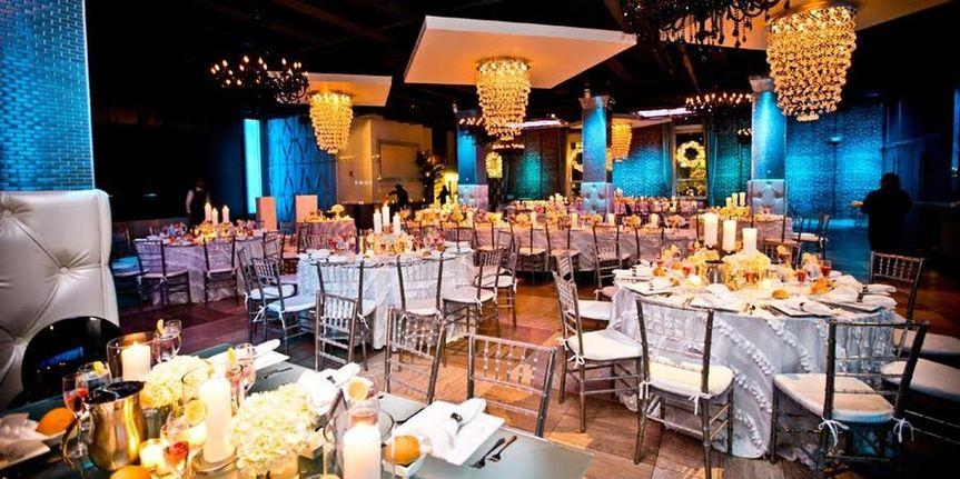 Spark Venue San Diego Ca Weddingwire