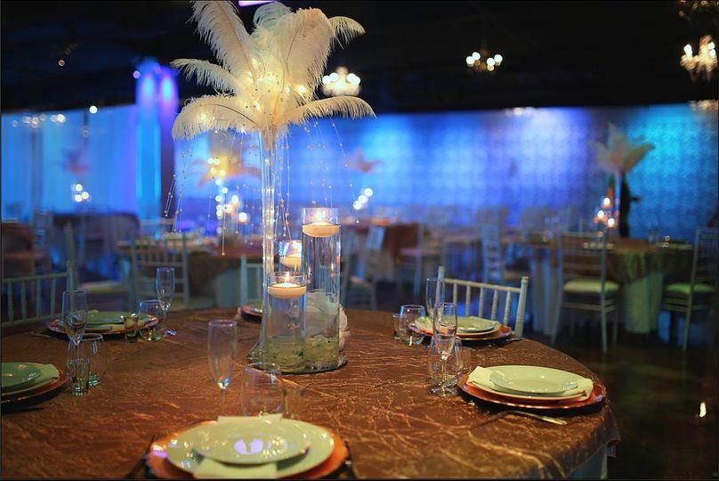 spark san diego wedding