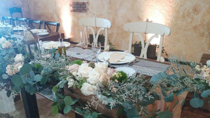 Cantina Florals