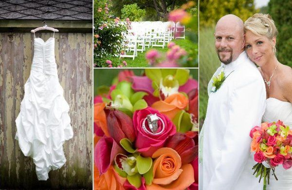 Full Service Wedding Planning Available
