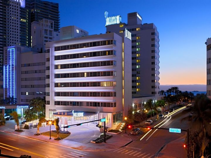 Tmx 1404167045540 Shelborne Hotel Miami Beach, FL wedding venue