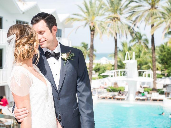 Tmx 1479156177149 Helenedanmarried160 Miami Beach, Florida wedding venue