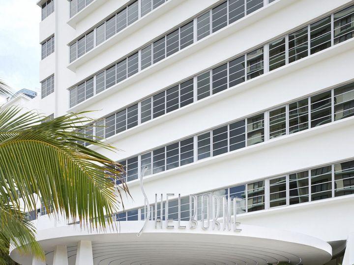 Tmx 1479158012112 140818shelborne03006 Miami Beach, FL wedding venue