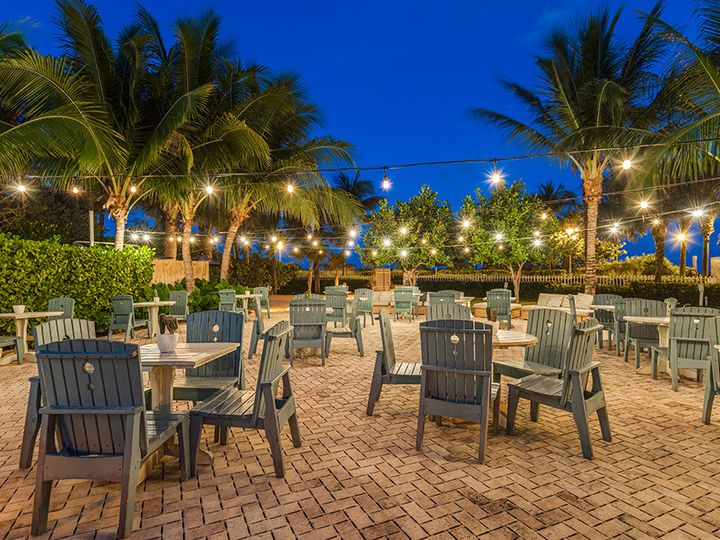 Tmx 1488297721968 Twilight Patio Miami Beach, Florida wedding venue