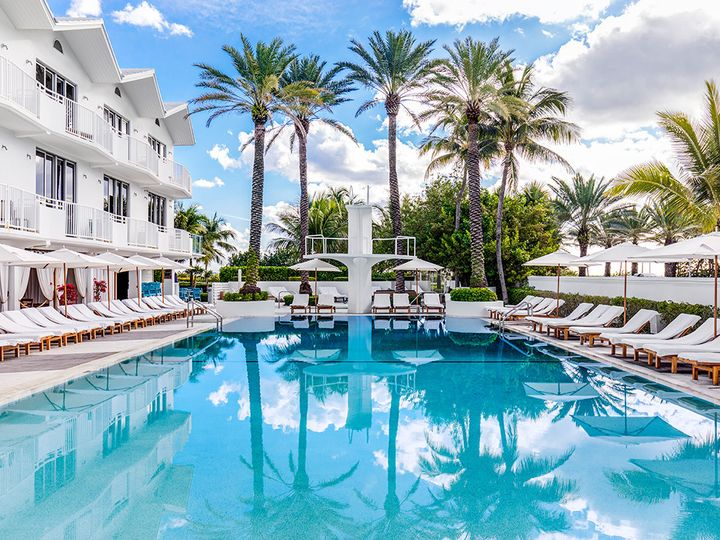 Tmx 1488297742449 Pool 2 Miami Beach, FL wedding venue