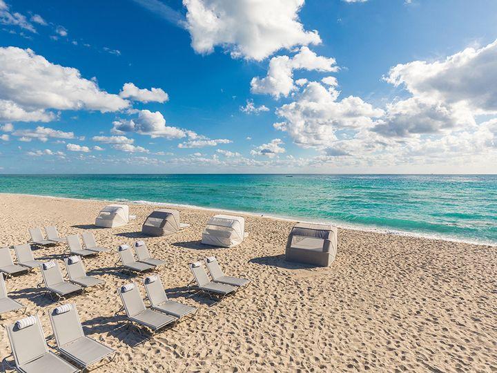 Tmx 1488297784396 Beach 3 Miami Beach, FL wedding venue