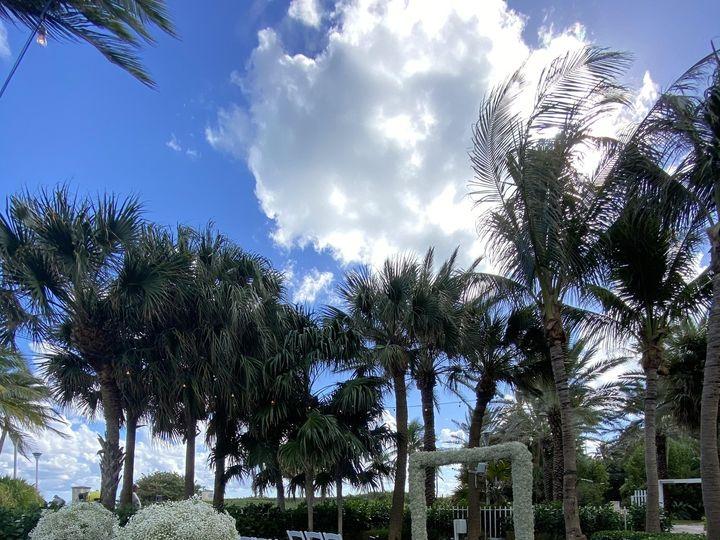 Tmx Ceremony Oasis 51 697915 161039737599523 Miami Beach, FL wedding venue