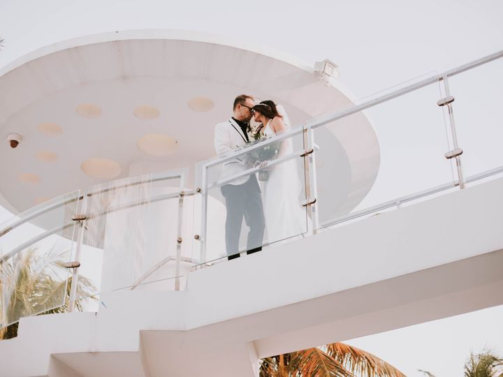 Tmx Couple Stair Case 51 697915 161229469162088 Miami Beach, FL wedding venue