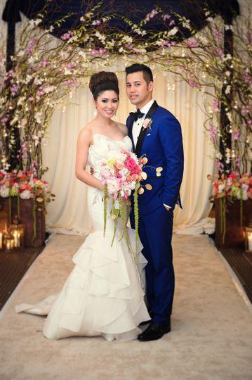 800x800 1434395183180 Tran Wedding