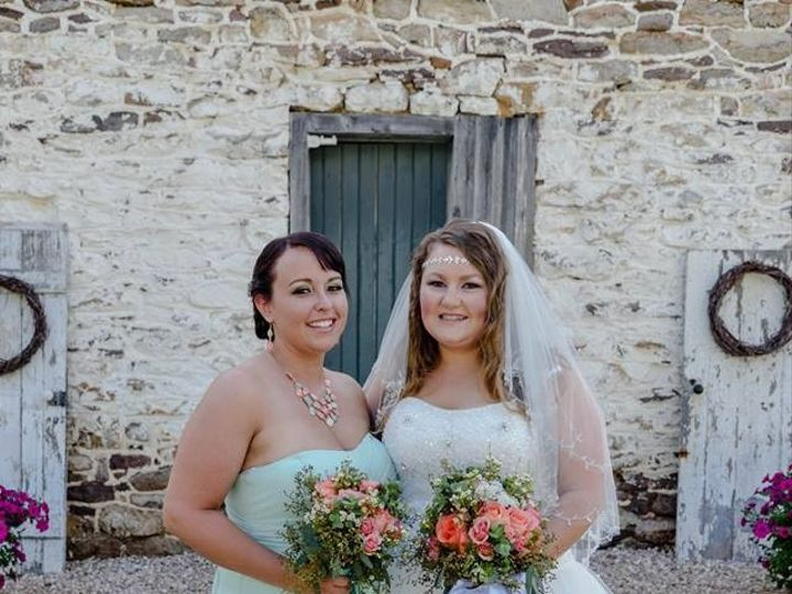 Tmx 1471487390577 1388018111890744411128803163474375824803999n Chambersburg wedding beauty