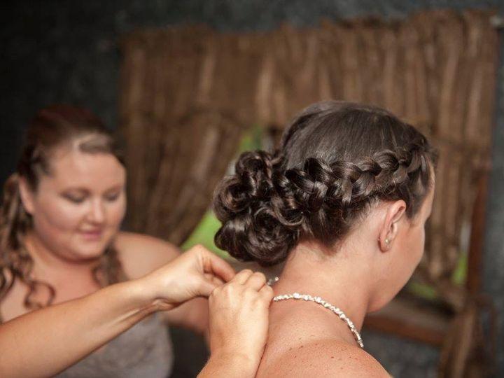 Tmx 1471487519660 Img4439 Chambersburg wedding beauty