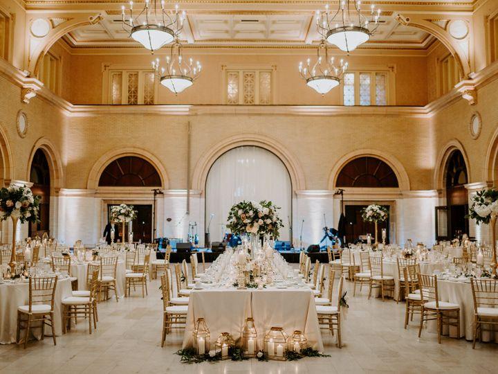 Tmx 11krista Cole Reception 0012 2 51 788915 Minneapolis, MN wedding venue