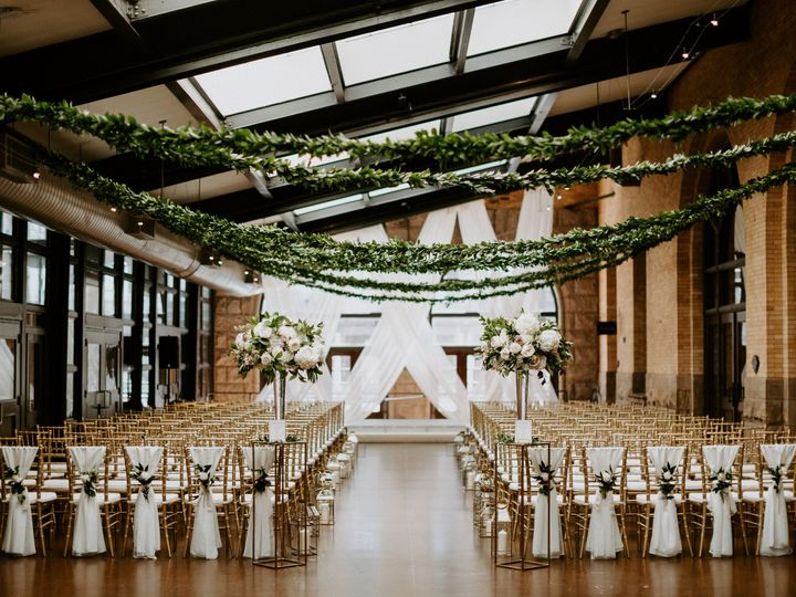 Tmx 1514566453688 Krista Cole Ceremony 0001 Minneapolis wedding venue