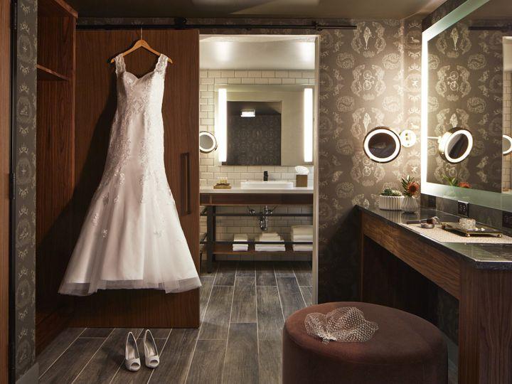 Tmx 1514567739844 Rhr Mspdd Corner Suite Dressing Area Wedding 03 Lr Minneapolis, MN wedding venue